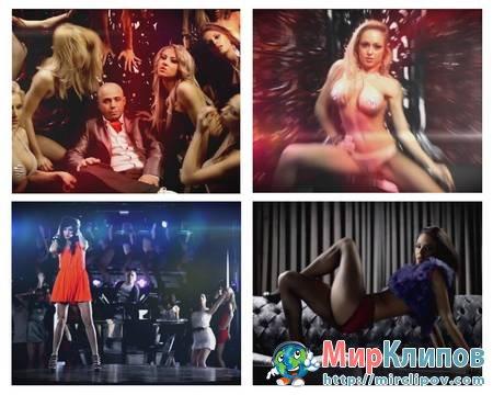 DJ Sava Feat. Andreea D & J Yolo - Money Maker