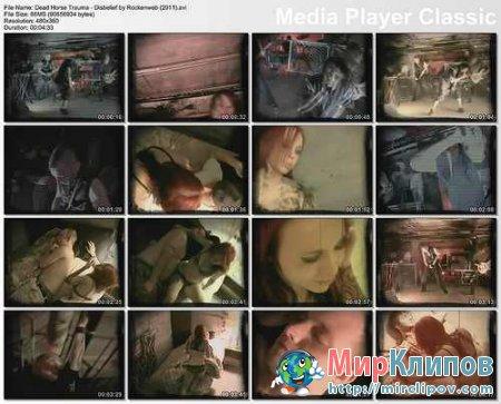 Dead Horse Trauma - Disbelief