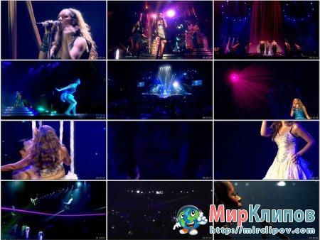 Leona Lewis - The Labyrinth Tour (Live, London, 18.06.2010)