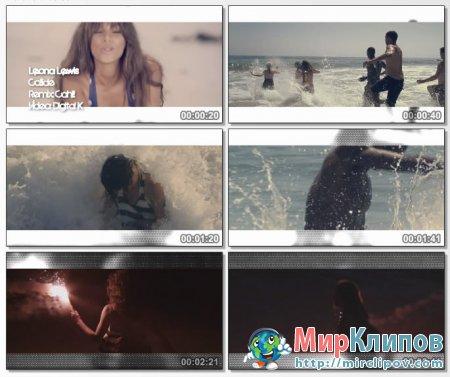 Leona Lewis & Avicii - Collide (Cahill Remix)