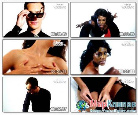 DJ Ivan Roudyk & Shena - Aphrodisiac (Hard Rock Sofa & Ivan Roudyk & LT Freak Mix)
