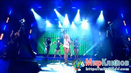 Alexandra Stan - Mr. Saxobeat (Live, The Dome 59, 03.09.2011)