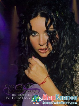 Sarah Brightman - The Harem World Tour (Live, Las Vegas, 13.03.2004)