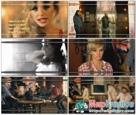 Alexandra Stan - Get Back (ASAP) (Romeyboy Remix)