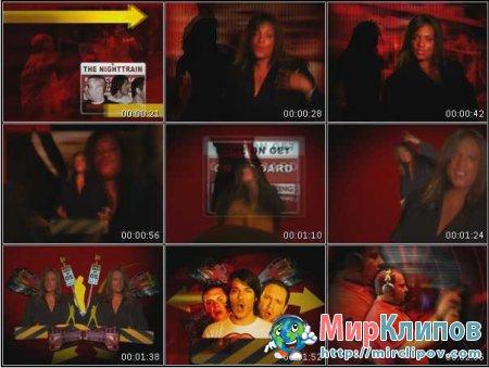 D.O.N.S. & DBM Feat. Kadoc - Nighttrain