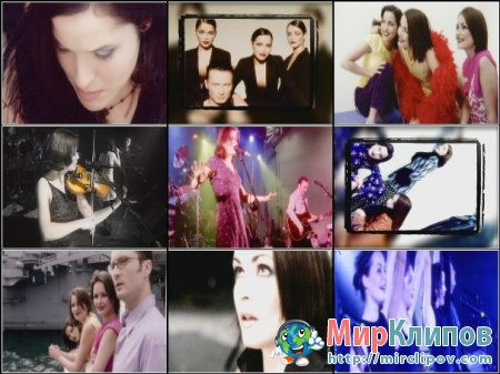 The Corrs - Love To Love You