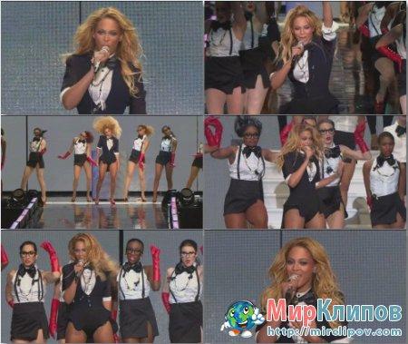 Beyonce - Run The World (Live, Oprah's Show, 2011)