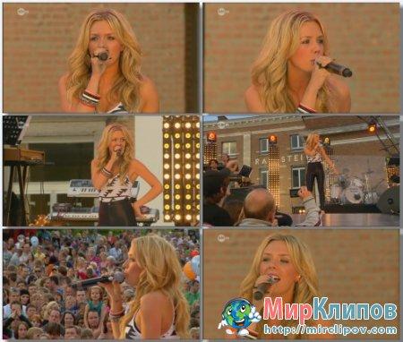 Sylver - Hitmedley (Live, Vlaanderen Muziekland, 2011)