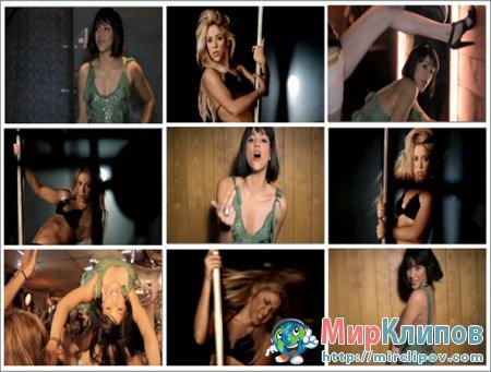 Shakira Feat. Pitbull - Rabiosa (Extended Edit)