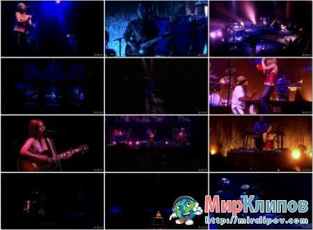 Dido - Live Perfomance (London, Brixton Academy, 08.2004)