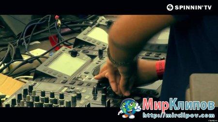 Afrojack Feat. Dimitri Vegas, Like Mike & NERVO - The Way We Sey The World