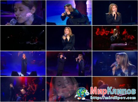 Lara Fabian - En Toute Intimite (Live, Paris, 02.02.2003)