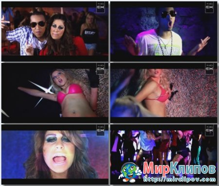 Bodybangers Feat. Carlprit & Linda Teodosiu - One More Time
