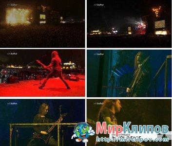 Children Of Bodom - Live Perfomance (Wacken Open Air)