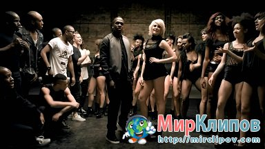Pixie Lott Feat. Pusha T - What Do You Take Me For