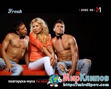 Zabava - Муха