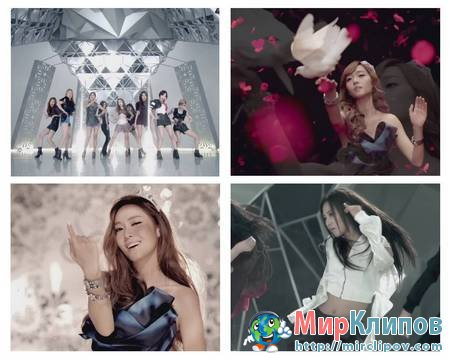 Girl's Generation - The Boys