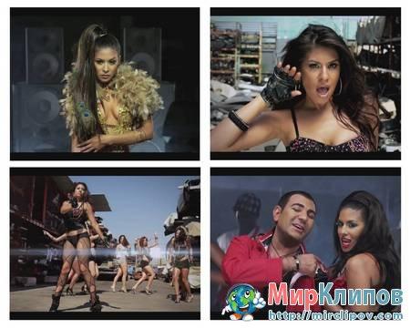 Karen Hakobyan Feat. Magali De La Rosa - Sirel Em
