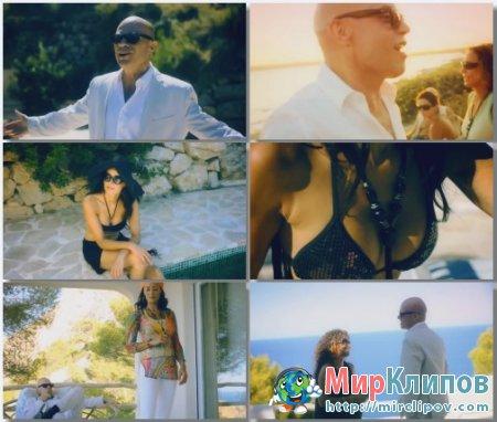 Vidal Loca Feat. Bea Luna - Declaracion De Amor