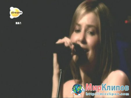 Dido - Hunter (Live)