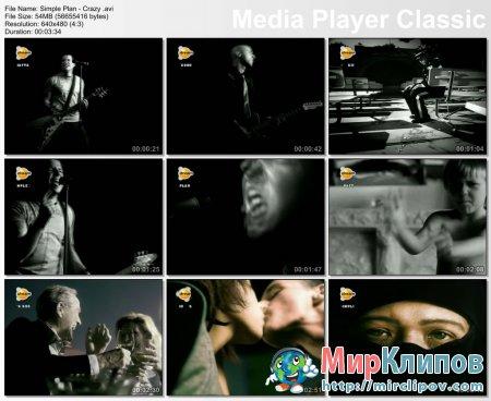 Simple Plan - Crazy