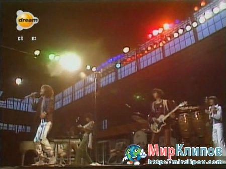 Rolling Stones - Crazy Mama
