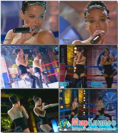 Nikitа - Зайчик (Live, 2009)
