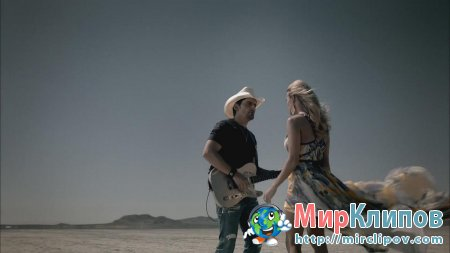 Brad Paisley Feat. Carrie Underwood - Remind Me