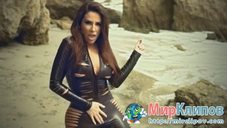 Nayer Feat. Mohombi & Pitbull - Suave (Kiss Me)