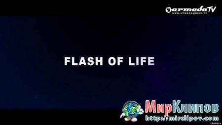 Fabio XB Feat. Simona Barbieri - Flash Of Life
