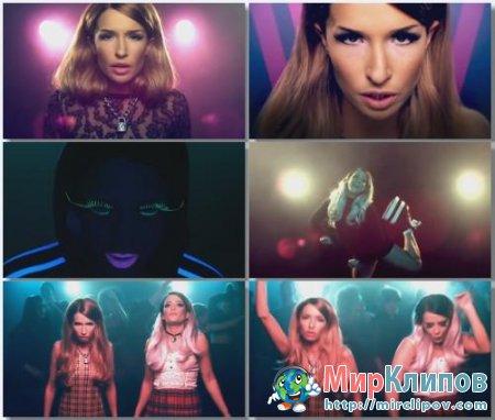 Kaskade Feat. Rebecca & Fiona - Turn it Down