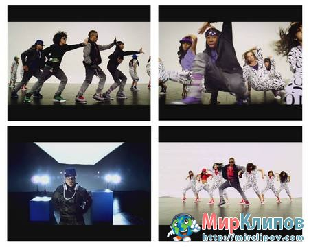 Mindless Behavior - Girls Talkin Bout