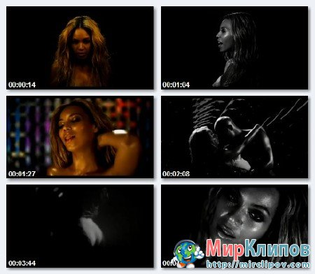 Beyonce - 1+1 (Director's Cut)