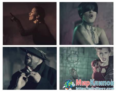 Rina Abdyli Feat. Flaka Krelani & MC Kresha - Si Bass