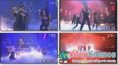 Natalia Kills - Mirrors (Live)