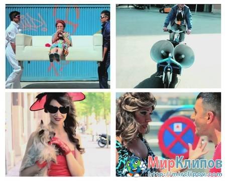 Javi Mula & DJ Disciple - Sexy Lady