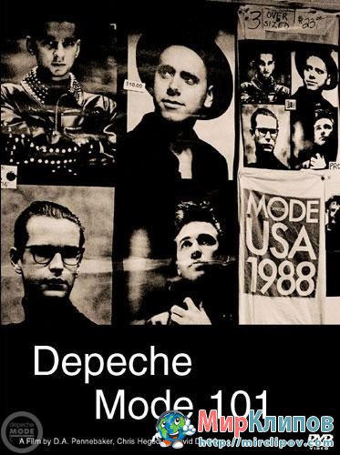 Depeche Mode - Enjoy The Silence (Live)