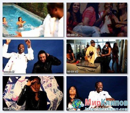 Mook Feat. Akon, Jadakiss & Shella - Freaky