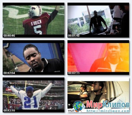 Wale – Barry Sanders