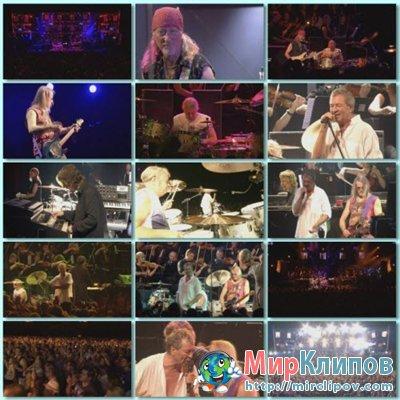 Deep Purple - Live Perfomance (Montreux, 2011)