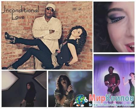 Rebecca Rudolf Feat. Dre Vice - Unconditional Love