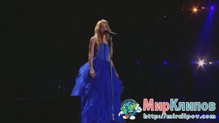 Shakira - Antes De Las Seis (Live)