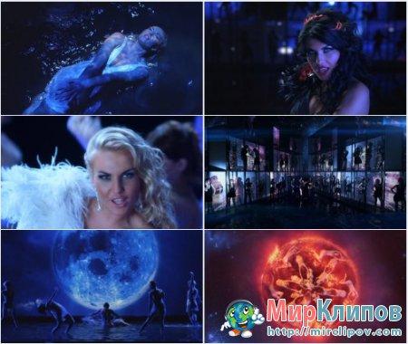 Камалия - Crazy In My Heart