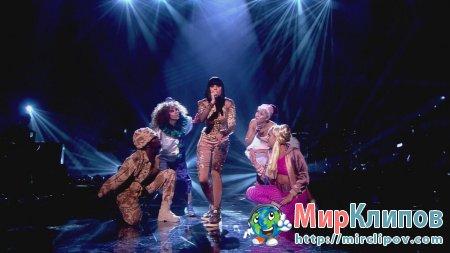 Jessie J - Price Tag (Live, EMA 2011)