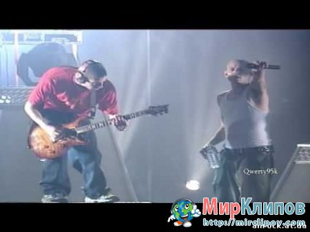 Linkin Park - One Step Closer (Live)