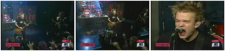 Sum 41 - How You Remaind Me (Live)