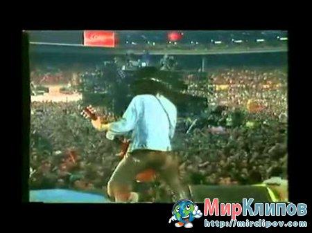 Guns N Roses - Paradise (Live)