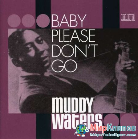 Muddy Waters - Baby Please Don't Go (Live)