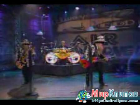 ZZ Top - La Grange (Live)