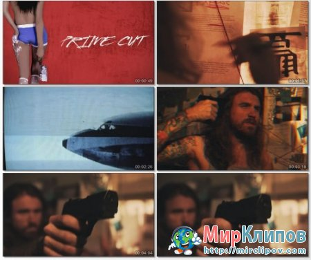Block McCloud Feat. Vinnie Paz - True Lies / End Of Days